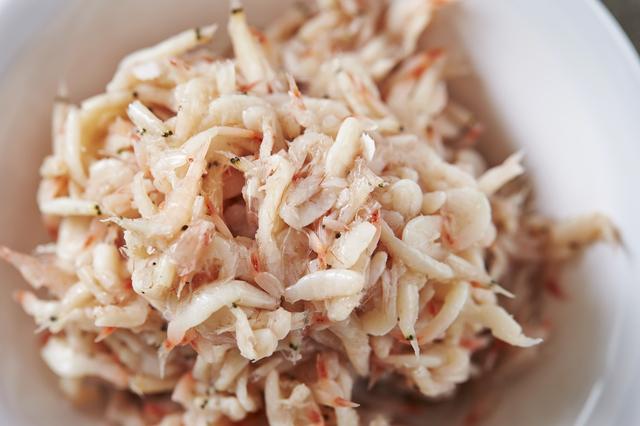 「生理前に太りやすい」人に。漢方カウンセラーのオススメ食材「小エビ&オクラ」
