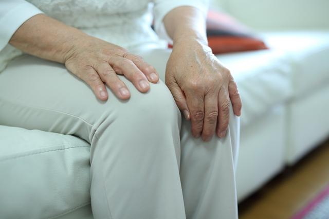 50代以降の女性はやってみて!「自分の足腰が弱っていないか」セルフチェック