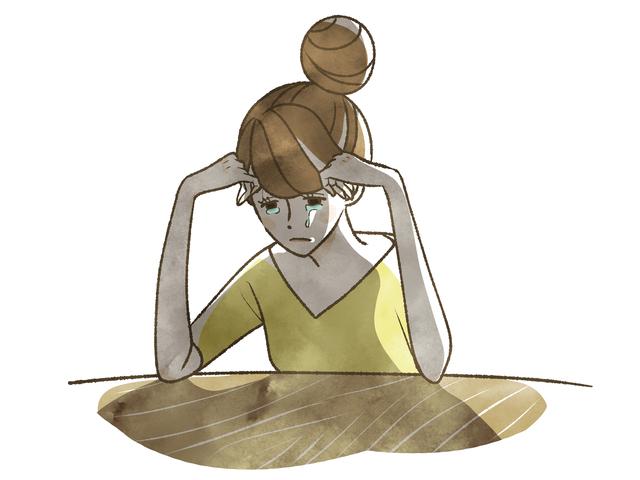 40代半ばから急激に減少!「更年期障害」と女性ホルモン「エストロゲン」の関係性って?