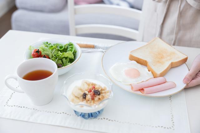 体内時計は「朝ごはん」でリセット!カラダのために整えておきたい「食事の時間」