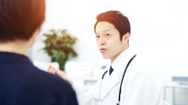 現役の医師に聞いてみました。「お医者さんって、患者の顔を覚えているの?」