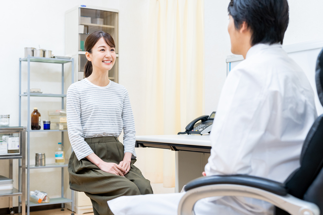 ワンピースやタイツは避けてほしい...。現役医師が教える「診察しやすい服装、しにくい服装」