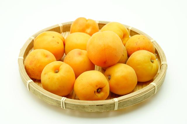 βカロテンで免疫力アップも♪日頃のイライラにさよならできる「杏子」のすごいチカラ&レシピ