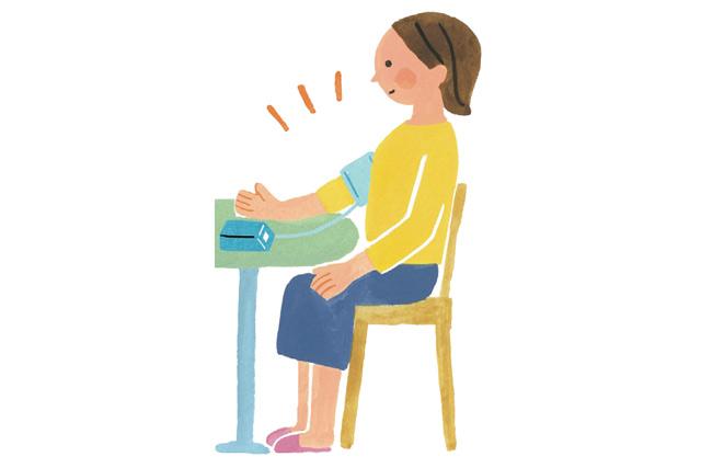 50代から増加する女性の高血圧...。血管を若返えらせて血圧を安定させる「NOの増やし方」って?