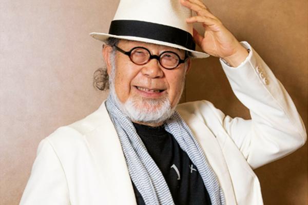 67歳でダイエット成功!医師・鎌田實さん「70歳からのオシャレ術」