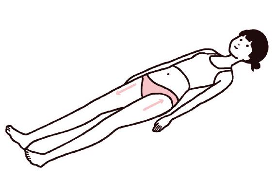 更年期特有の「のぼせ」改善にも! 女性婦人科医が教える「3つの骨盤ストレッチ」