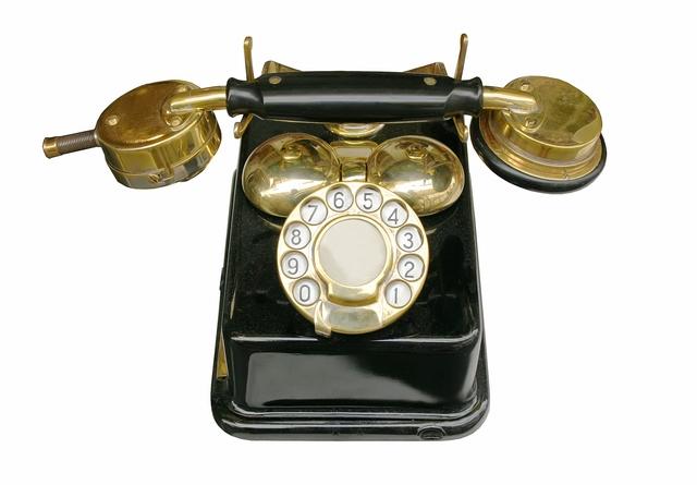 電話を発明したのはエジソン? ベル? それともメウッチ?/地球の雑学