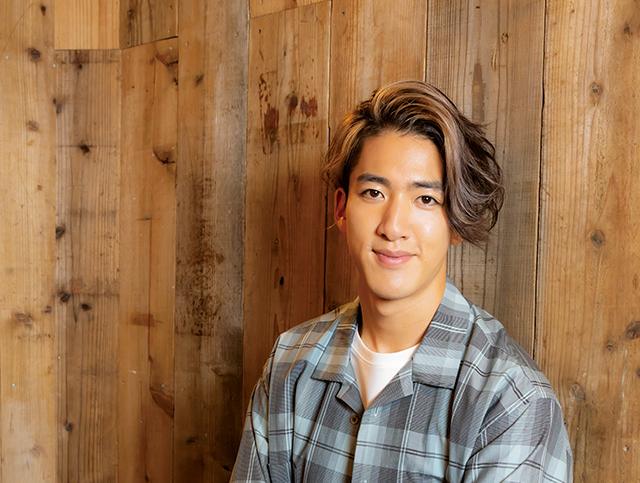 歌舞伎役者・尾上右近さん、「自分は内に黒さを内在した人間です」