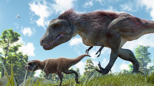 並んだ卵に見るママ恐竜の愛。2トンの巨体でも抱卵できるのはなぜ?/身近な科学