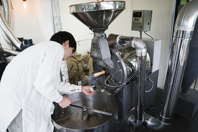 コーヒーのことなら饒舌になれる/岩野響『15歳のコーヒー屋さん』