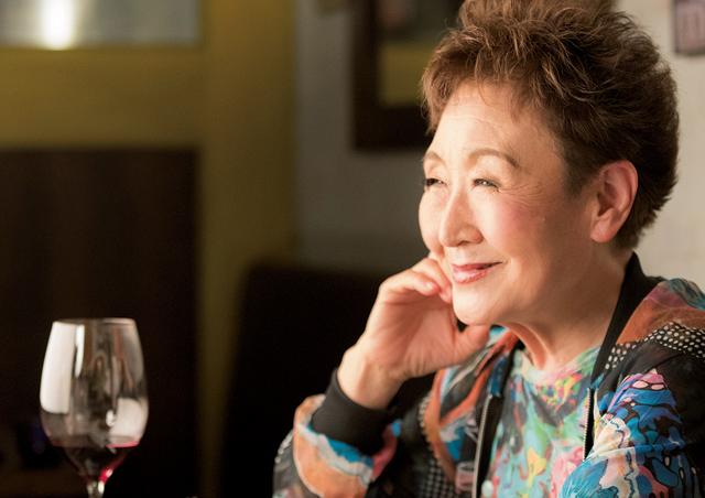 歌手・加藤登紀子さんインタビュー(2)「出会いというのは人の運命に触れること」