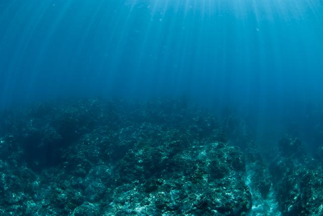 地球最古の生命は38億年前に深海で誕生した/地球の雑学