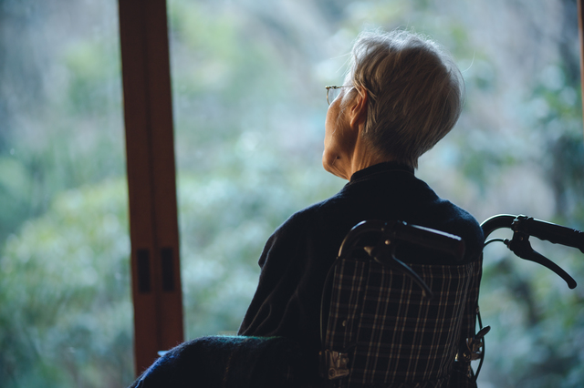 認知症になっても「私」が「私」でなくなるわけではない/岸見一郎「老後に備えない生き方」