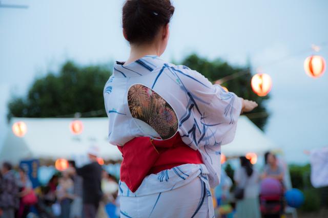 井上弘美先生と句から学ぶ俳句「夏の楽しみを詠んだ一句」
