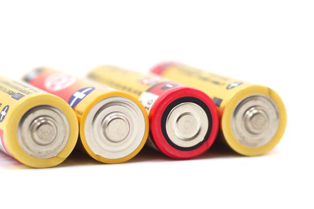 乾電池を発明したのは日本人だった!?/地球の雑学