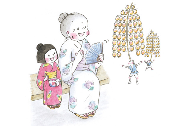 秋田で仲良く一緒に暮らす孫とおばあちゃん...泣ける大人向けマンガ「梅さんと小梅さん」の魅力