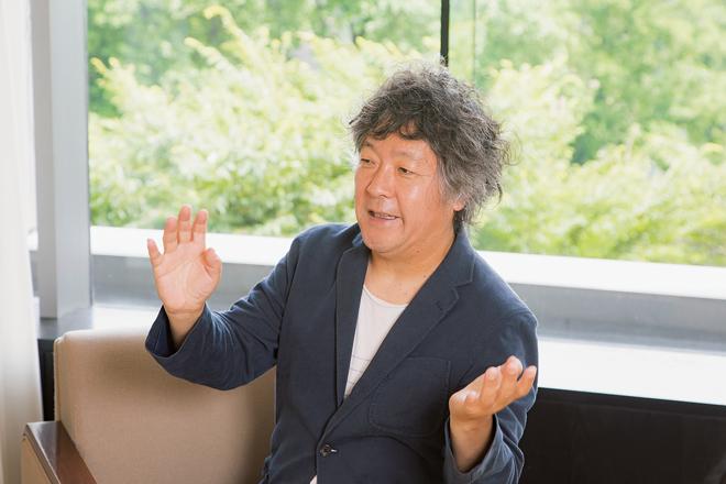 茂木健一郎先生! 「ときめき脳」ってどんな脳ですか? (後編)「恋の記憶がときめき脳をつくる」