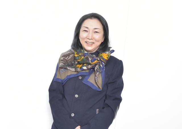 梶芽衣子さん、役者生活55年続ける今「若い人たちと一緒にできるのは、とても幸せなこと」