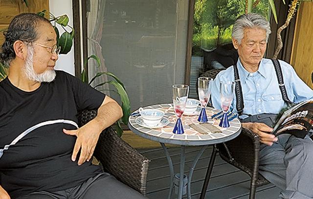 カレー、カツレツ、トルコライス。全国のユニークな食との出会いが人生を深く豊かに/鎌田實