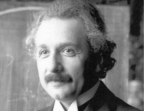 「『成功』を頭に思い描いてから仕事に取りかかる」アルベルト・アインシュタイン/天才の習慣