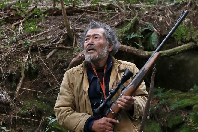 「奈良を舞台にキューバの映画を撮りたいと言われて、最初は え!?と思いました(笑)」/藤竜也さん『東の狼』インタビュー(1)【映画】