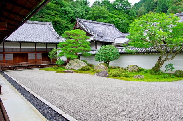 春めくや石庭に石生まれさう/井上弘美先生と句から学ぶ俳句