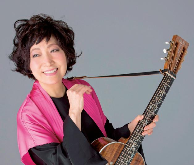 森山良子さん、歌い続けて55年「探求していける毎日が、私にとって最良の日々」