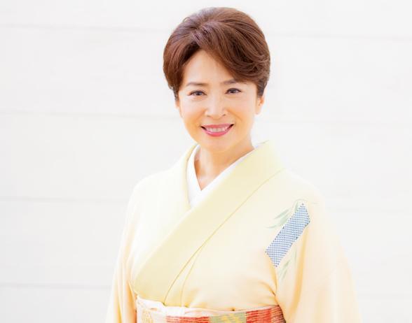 「続けるほどに奥深さを知ります」女優・中田喜子さんが語る「俳句の魅力」