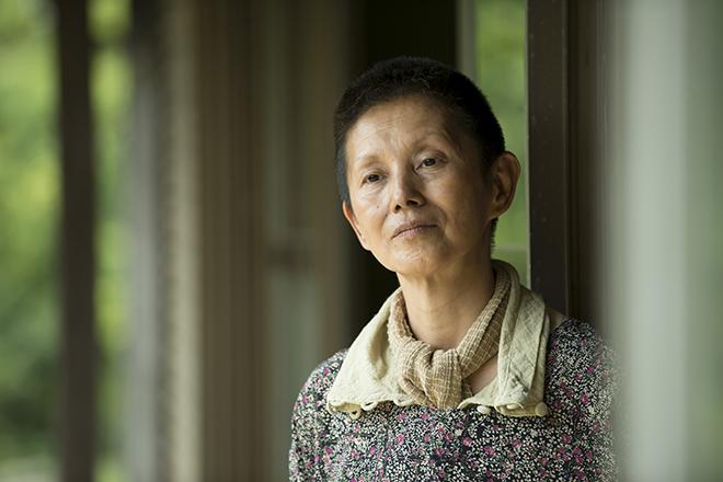 夏木マリさんインタビュー(3)「年齢のことを忘れていると、足腰の痛みも気になりません」映画『Vision』