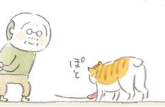 ねことじいちゃん ほっこり癒される猫との暮らし(2)【連載】