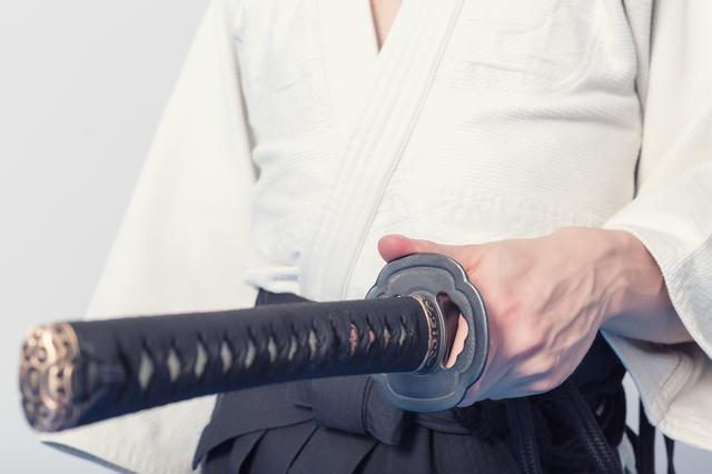 1分間英語でTokyo案内「侍は、武士道と結びついています」