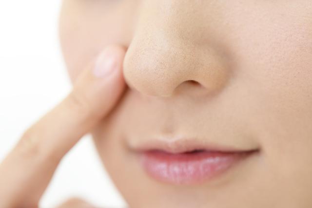 人間は二つの鼻の穴で交互に呼吸している!/地球の雑学