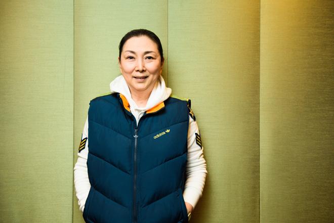 女優・梶芽衣子インタビュー「自分の道を貫くために必要なのは、謙虚さに裏打ちされた自信と、健康」