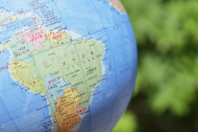 「日本の裏側」は本当にブラジルなのか/地球の雑学