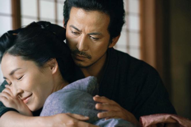 「これは愛の話。美しい時代劇になると思った」映画『散り椿』木村大作監督インタビュー
