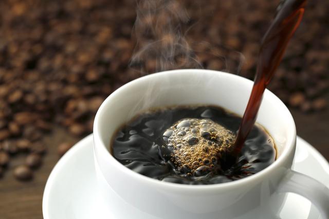 コーヒーには死亡率を下げる効果がある/鎌田實