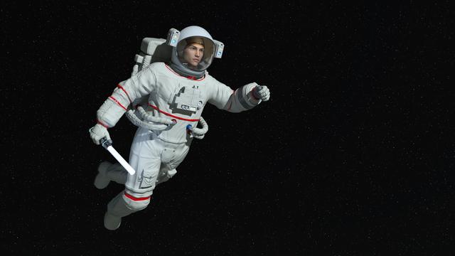 宇宙服を着ずに宇宙空間へ飛び出すとどうなる?/地球の雑学