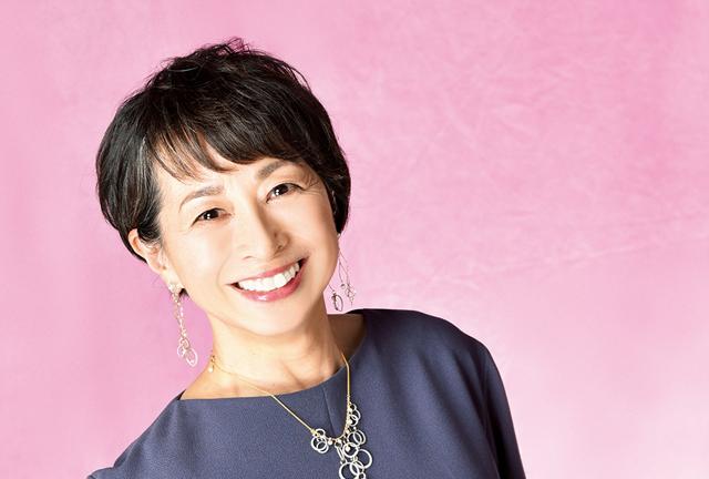 阿川佐和子さん「人生の転換期が少なかった私。60歳になったときはえ~⁉って思いました」