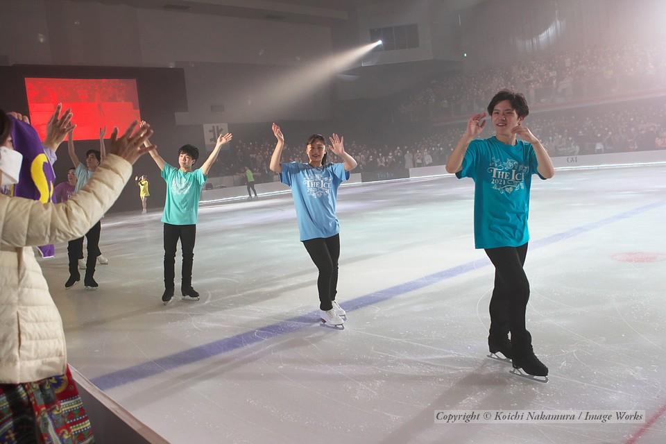 【写真特集】宇野昌磨のこの表情はアイスショーならでは! 写真で振り返るTHE ICE【画像多数】