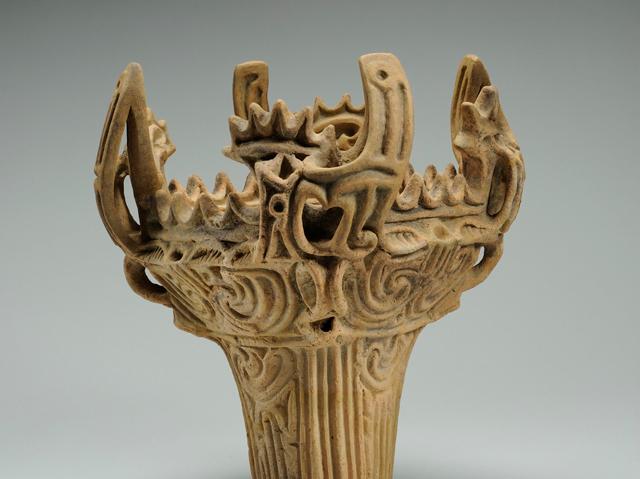 《火焰型土器》《土偶 縄文のビーナス》など縄文時代の国宝全6件が公開! 特別展「縄文-1万年の美の鼓動」がトーハクで開催