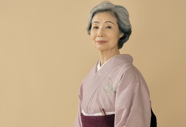 富司純子さん、東映のスターから梨園の妻を経て「その時その年齢で、あるがままに生きてきたいま」