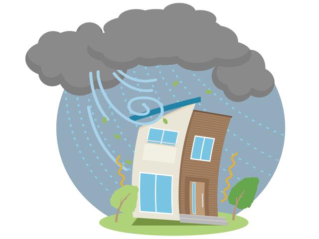 「台風」「ハリケーン」「サイクロン」はどう違うのか/地球の雑学