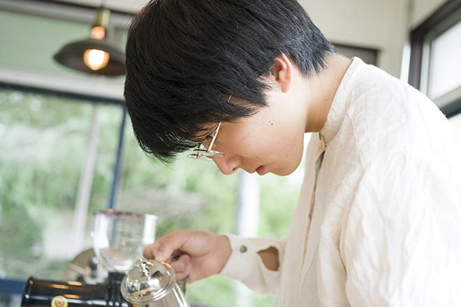小学校3年生で教室にいられなったぼく/岩野響『15歳のコーヒー屋さん』(3)