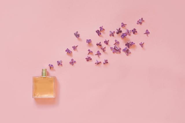 「オナラ」と「香水」の意外な共通点とは/地球の雑学