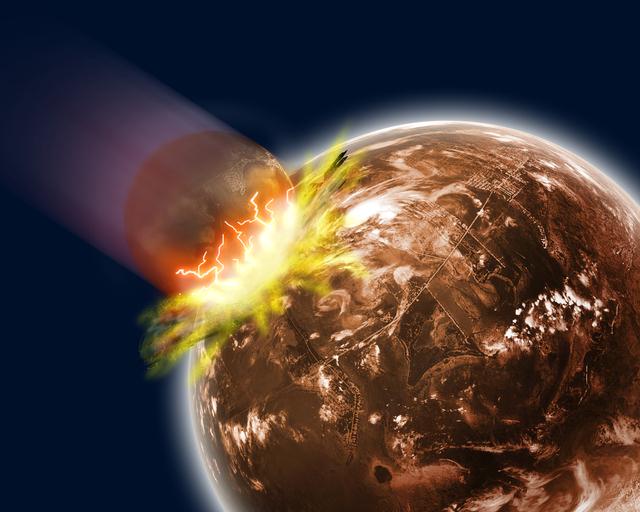 横倒しの原因は天体衝突!? 昼夜が42年も続く「天王星」/地球の雑学