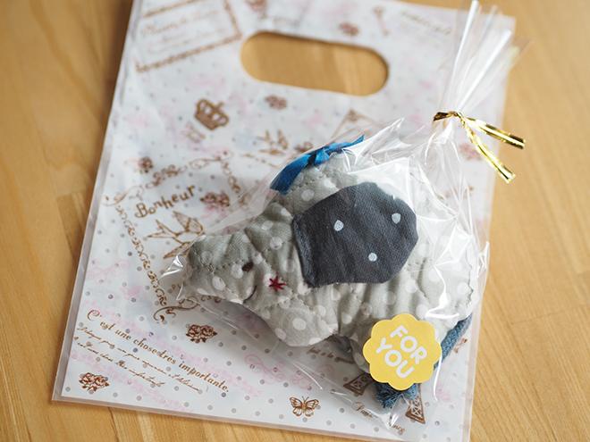 ベビーへのプレゼントに。可愛くて安心! キャシー中島さんの「手作りぬいぐるみのおもちゃ」を【作ってみた】