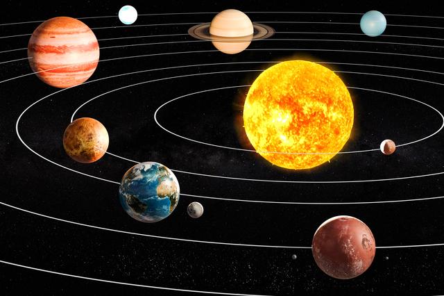 恒星から近すぎず、遠すぎず。ほどよい距離が生命生存の鍵/身近な科学