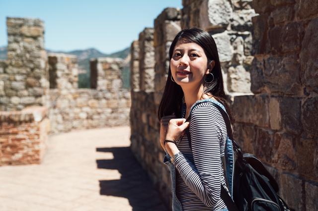 「秘密の旅だからこそ趣味を追求」人気旅行作家が教える一人旅の楽しみ方