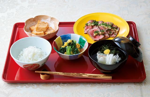 料理家・鈴木登紀子さん94歳「食べることは生きること。幸せになりたければおいしいものを食べてください」