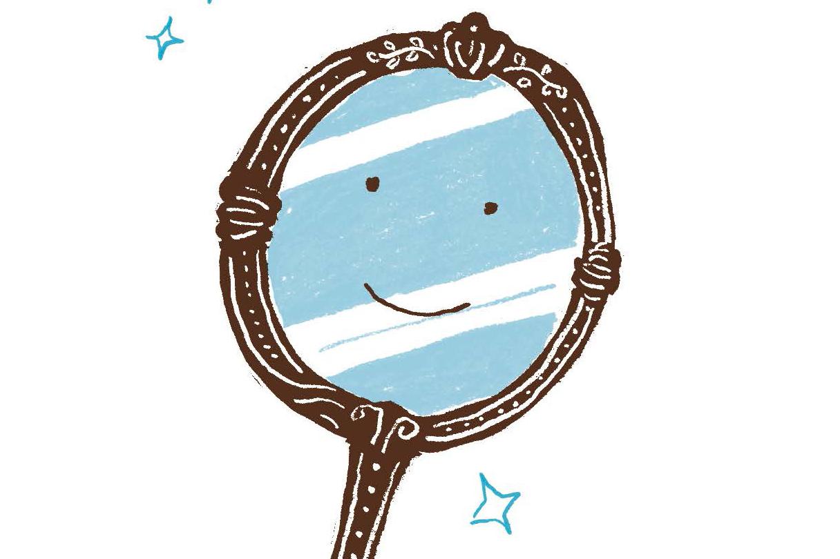他人の目が気になる時は...10秒で集中「鏡のワーク」のススメ